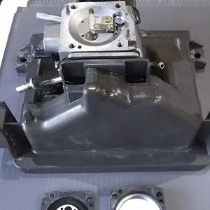 パワーカッター?変わりネタの修理
