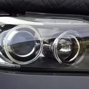 BMw3シリーズヘッドライトレンズリフレッシュ